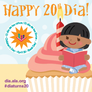 The 20th Anniversary of Día!