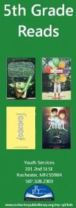 5th grade booklist
