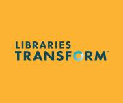 The Libraries Transform Campaign
