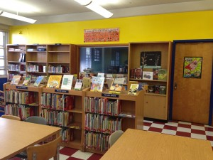 Advocacy stories write themselves every day as school librarians do their jobs