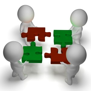 jigsaw_teamwork