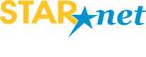 Star Net logo