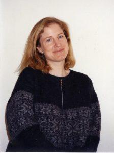 Laura Dronzek