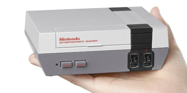 Circulating Nintendos is a great idea for your library