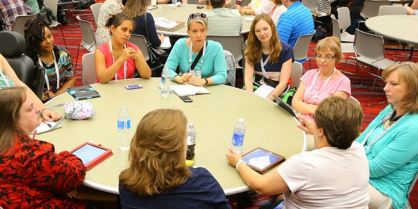 Volunteer for ALA Council or an ALA Committee