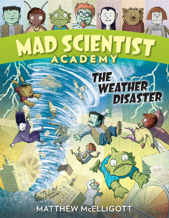 STEM Learning with Graphic Novels