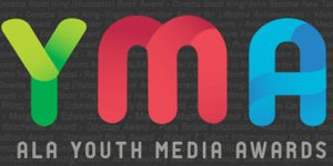 ALA 2018 Youth Media Awards (YMA) logo