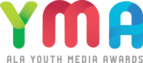 Logo: ALA Youth Media Awards