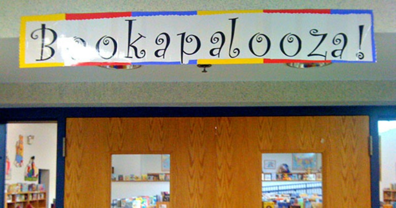 Apply for the 2017 Bookapalooza Program