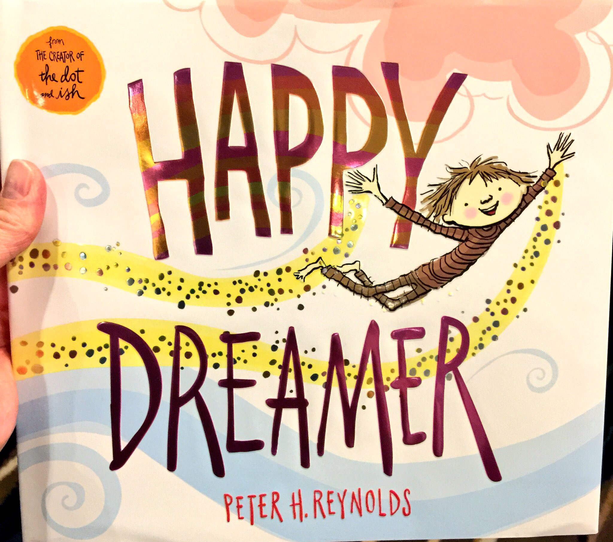 Picture Books Are An Entry In To Discussions For All Ages €� Kate Messner  @scholastic Breakfast At #alamw17