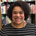 Photo of Dori Graham, guest blogger