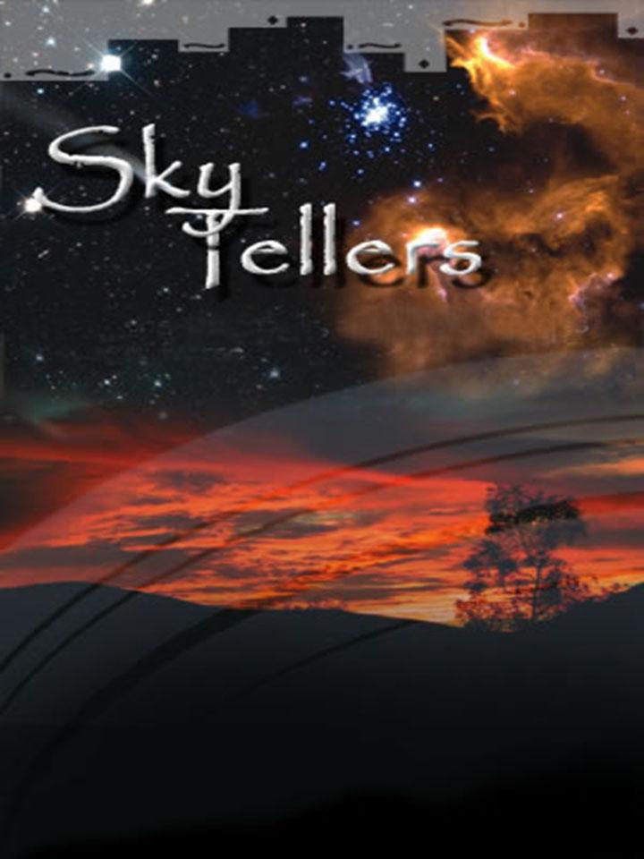 Logo for Sky Tellers