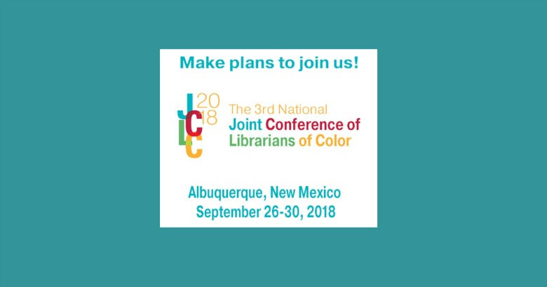 Learn more about the JCLC 2018 Conference