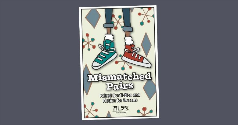 Download the New Mismatched Pairs Booklist