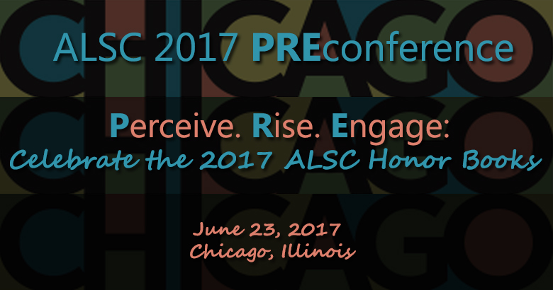 ALSC Preconference - June 23, 2017