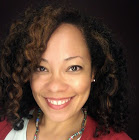 Headshot of guest blogger, Charity Jordan