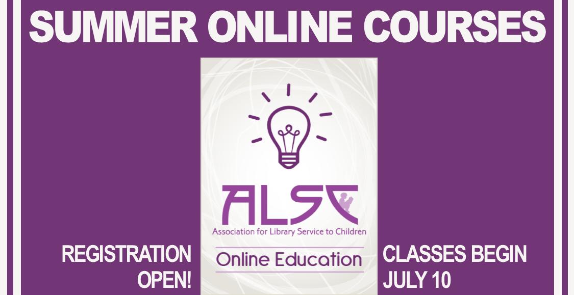 ALSC summer courses