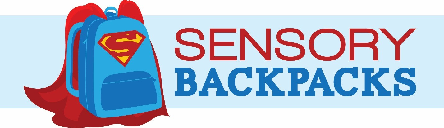 Logo for Sensory Backpack