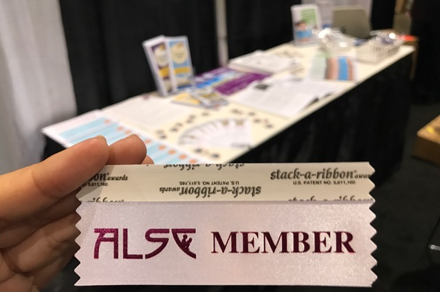 ALSC Membership Table