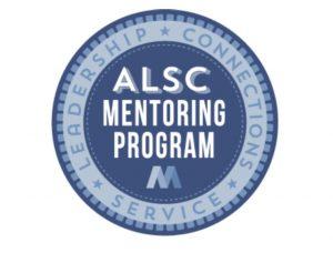 alsc mentorship logo