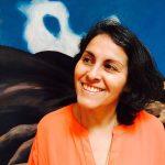Penguin Random House winner, Kathia Ibacache