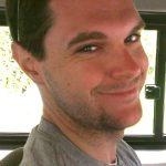 Headshot of Sheldon Soper