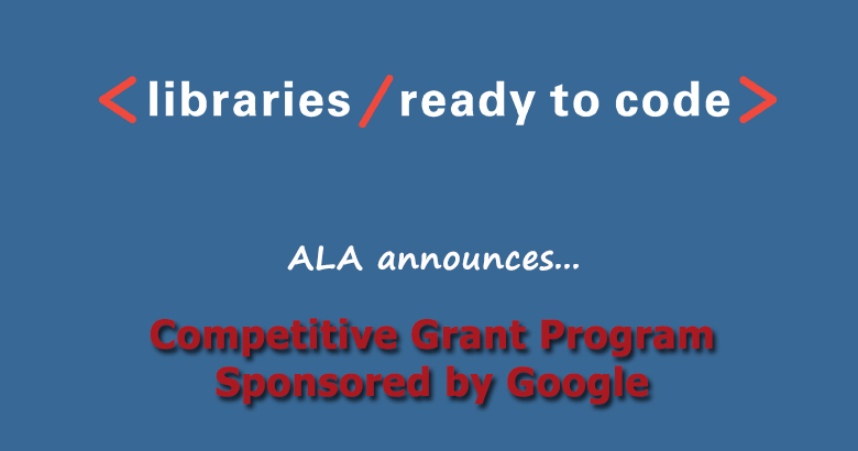Competitive Grant Program Sponsored by Google