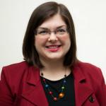 Headshot of Board Member, Amy Koester