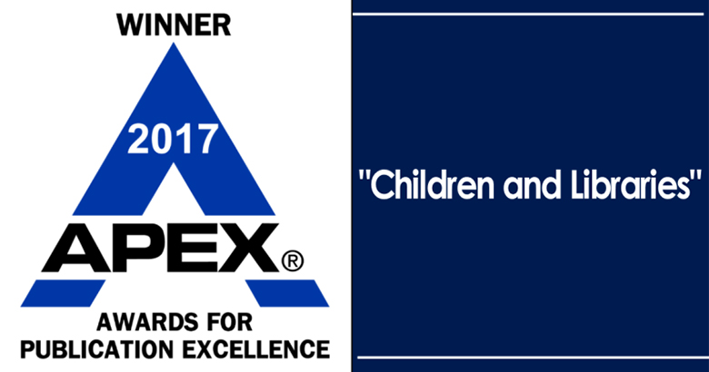 2017 Apex Grand Award logo