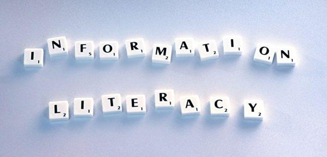 Information Literacy Image