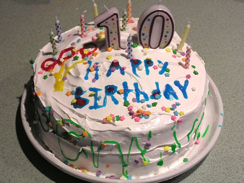 Birthday Cake Alsc Blog