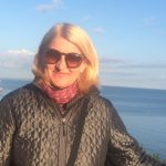 Headshot of Marianne Martens, PhD