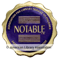 Notable Children's Recordings Seal