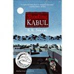 Cover image of Shooting Kabul