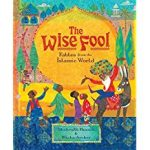 Cover image of The Wise Fool by Husain