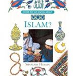 Cover image of What Do We Know About Islam?