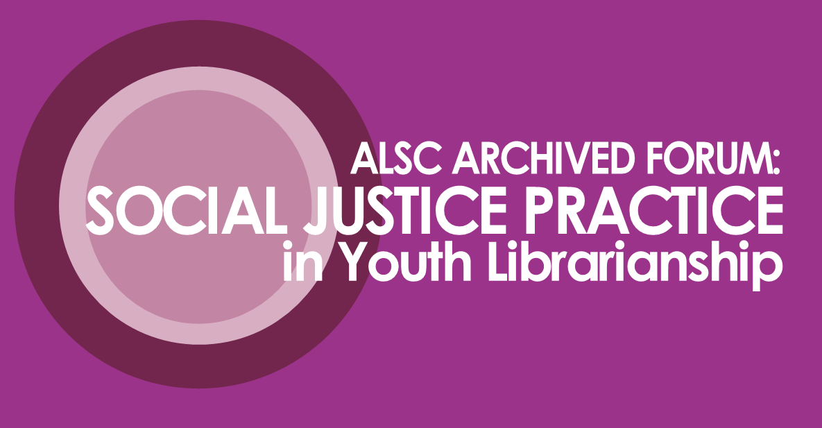 alsc archived forum