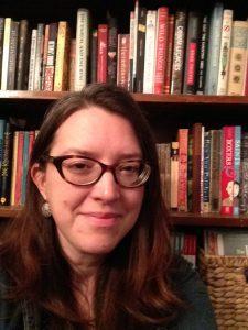 Headshot of Sarah Stippich