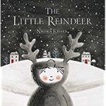 Cover image of Little Reindeer