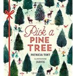 Cover image of Pick a Pine Tree