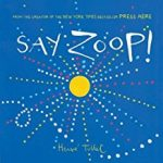 Cover image of Say Zoop