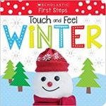 Cover image of Touch and Feel Winter