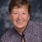 Headshot of Mary Voors