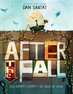Cover picture of After the Fall by Dan Santat