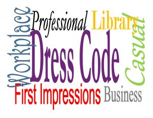 Workplace Dress Codes – Does Your Library Have One? - ALSC ...