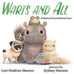 Cover Image of Warts and All