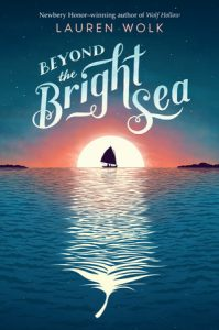 Cover image of Beyond the Bright Sea