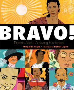 Cover image of Bravo!