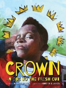 Cover image of Crown