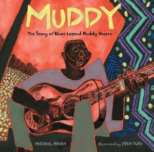 Cover image of Muddy